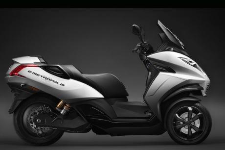 Concept Peugeot e-Metropolis Txt_pe10