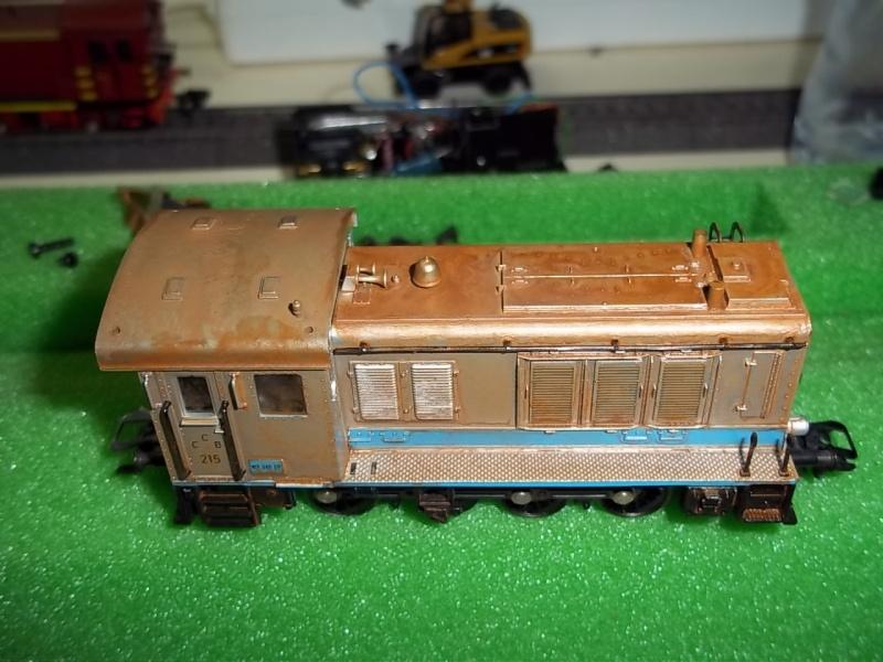 Patine Loco diesel - SNCB 100_0416