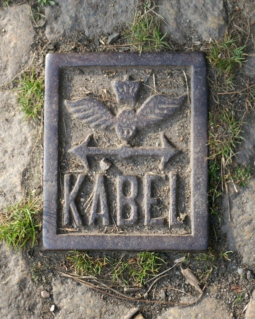 Ancienne gare Lorraine plutôt bien rénovée Kabel10