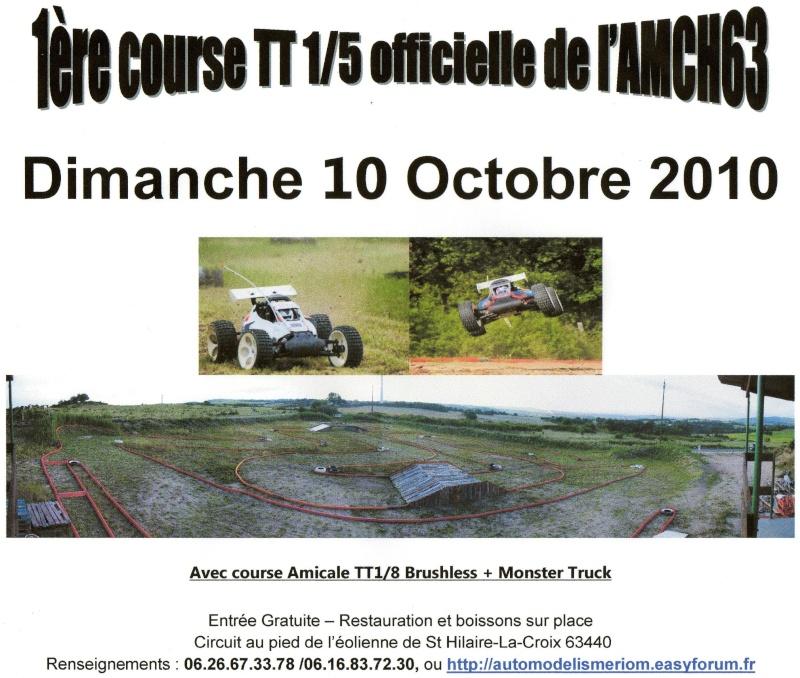 Course TT1/5ème du 10/10/2010 à St Hilaire la Croix: Img09110