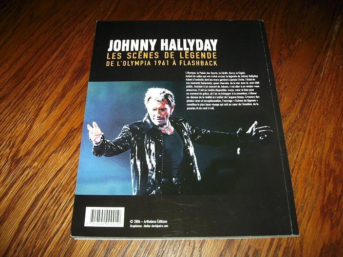Une vie de collection...par Johnny 77 - Page 14 4210