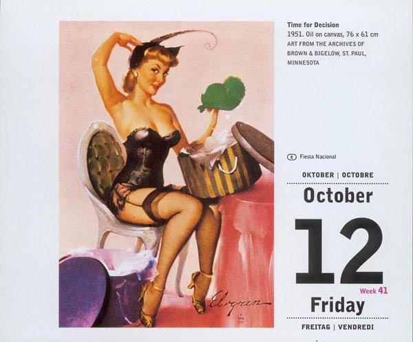OCTOBER 12 12-oct10