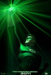 GREEN  LANTERN : The Animated Series 14411510