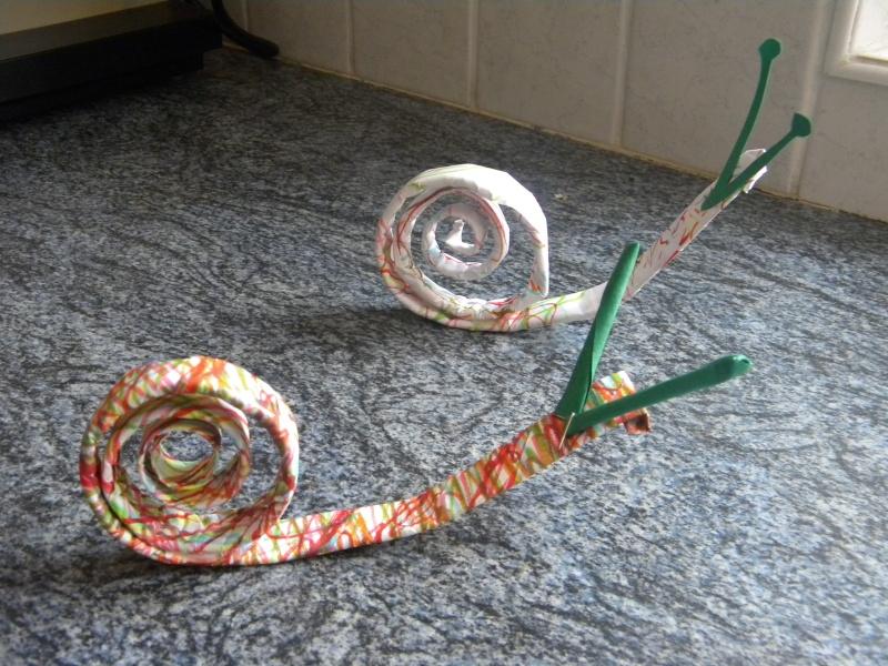 escargot pour la fête des pères Pt_01210