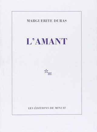 L'AMANT de Marguerite Duras 61v-c211