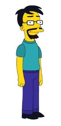 Créateur de personnages style Simpson Avatar11