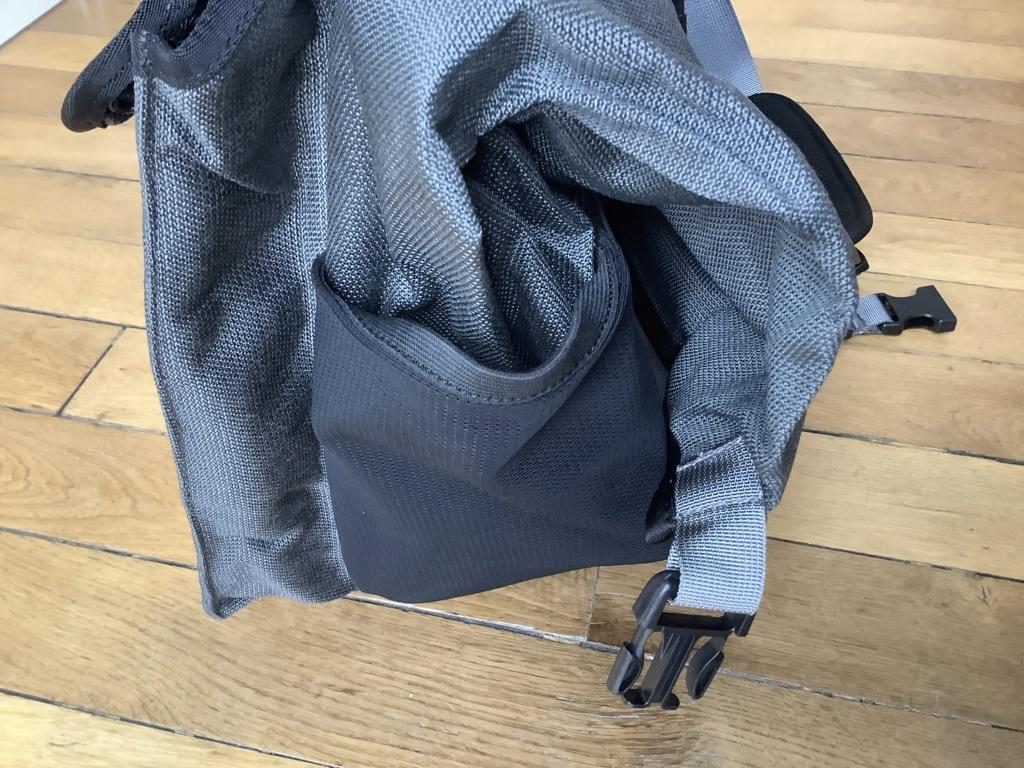 Revue : sac borough L un dark grey 2020 3ee81310