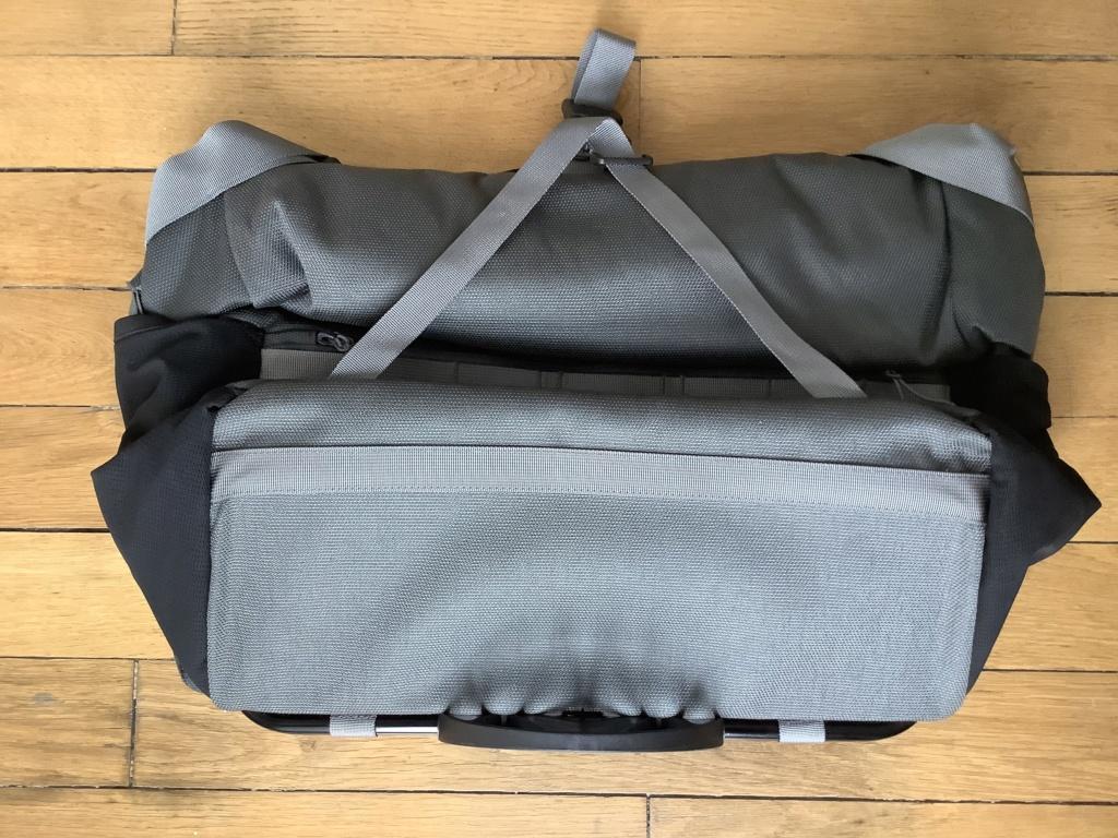 Revue : sac borough L un dark grey 2020 87246d10