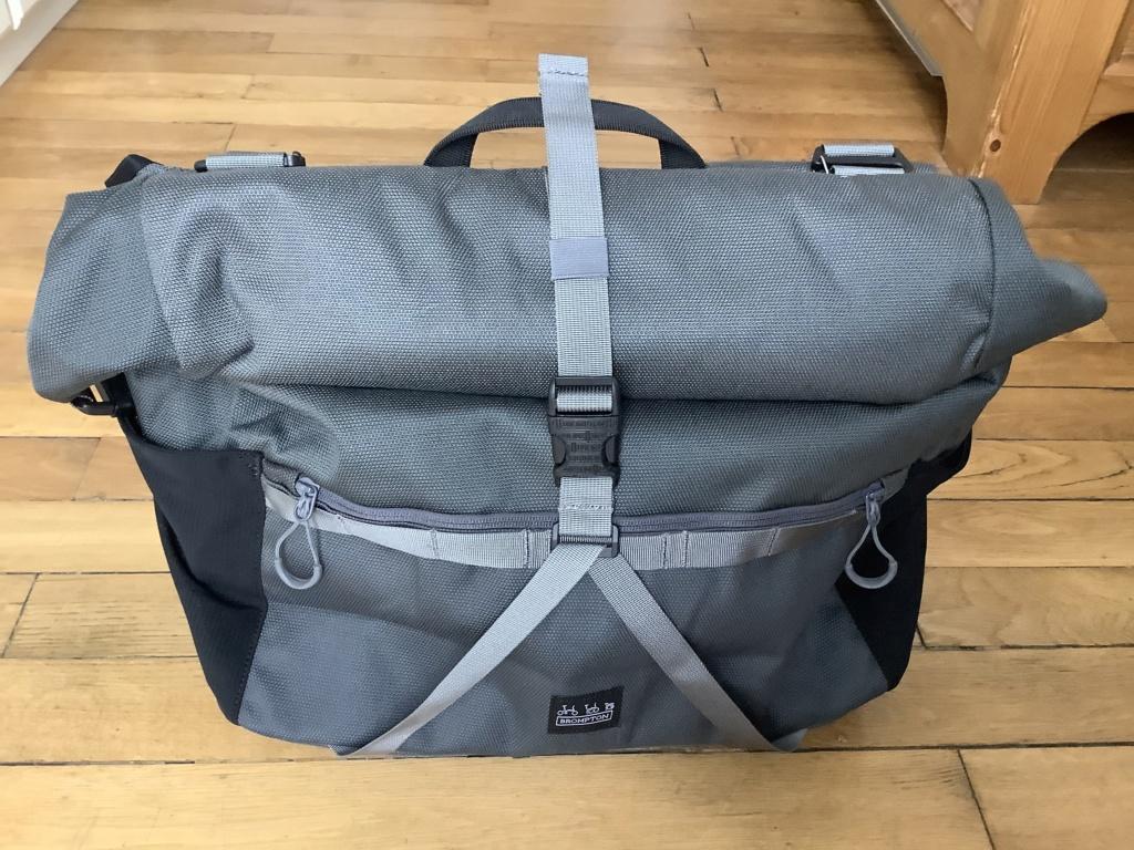 Revue : sac borough L un dark grey 2020 F4e70a10