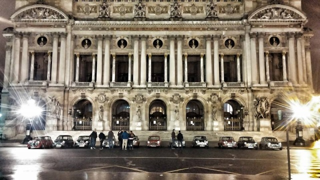 Paris Foch le 16 octobre 2015 11139410