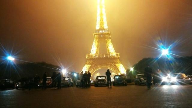 Paris Foch le 16 octobre 2015 12079111