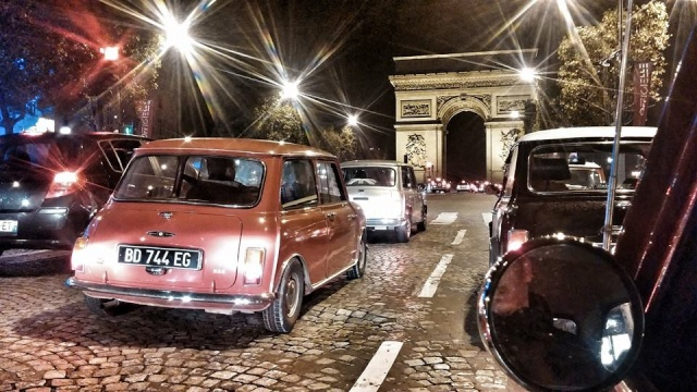 Paris Foch le 16 octobre 2015 12112010