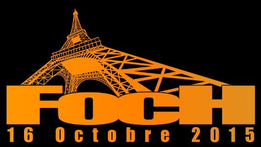 Paris Foch le 16 octobre 2015 Foch2012