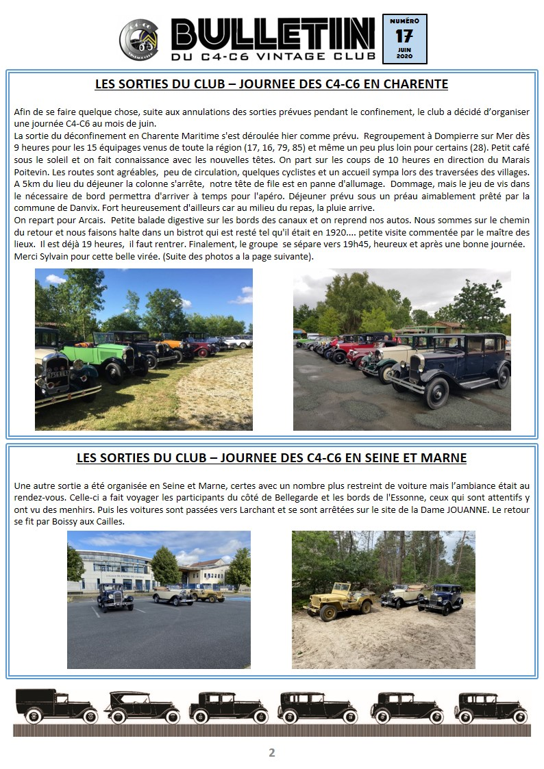 Bulletin du Club n°17 Diapos18