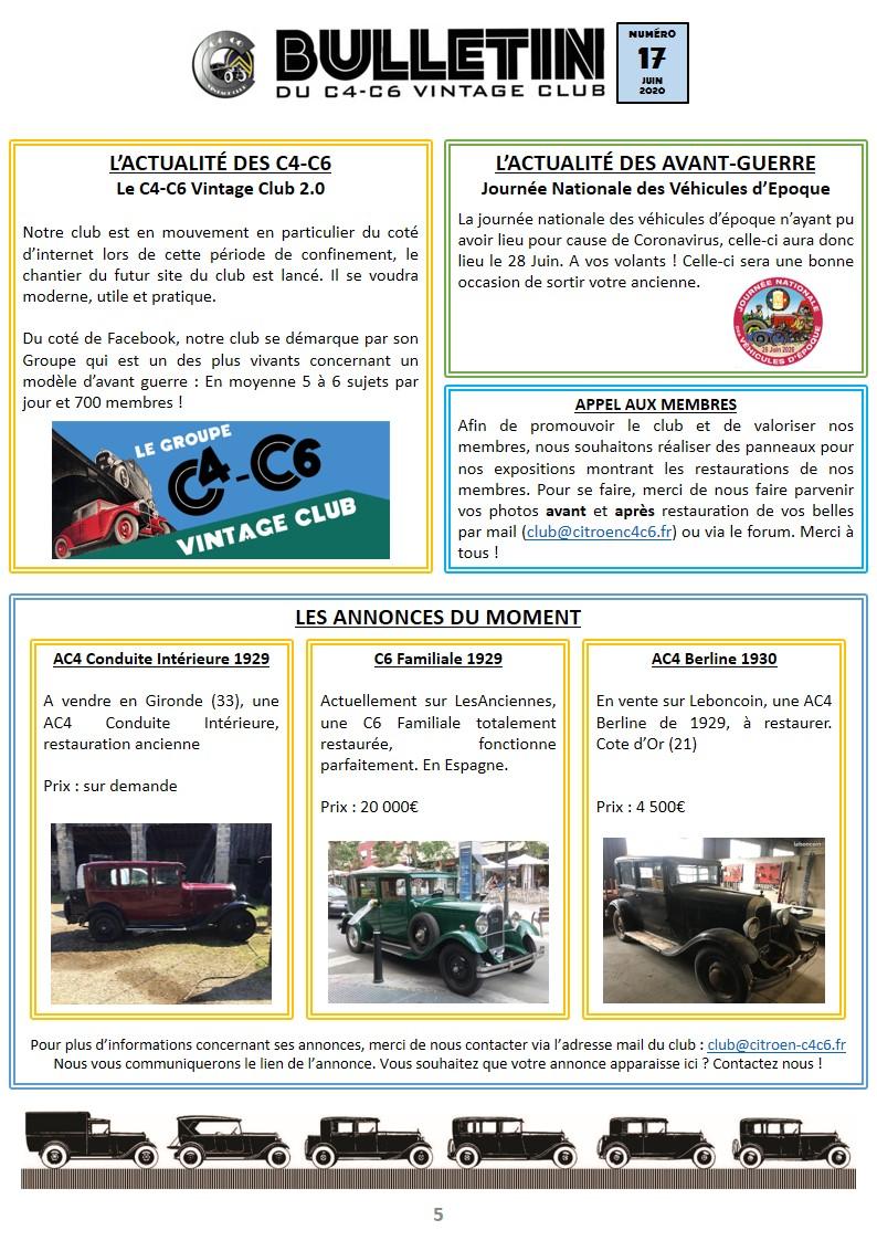 Bulletin du Club n°17 Diapos19