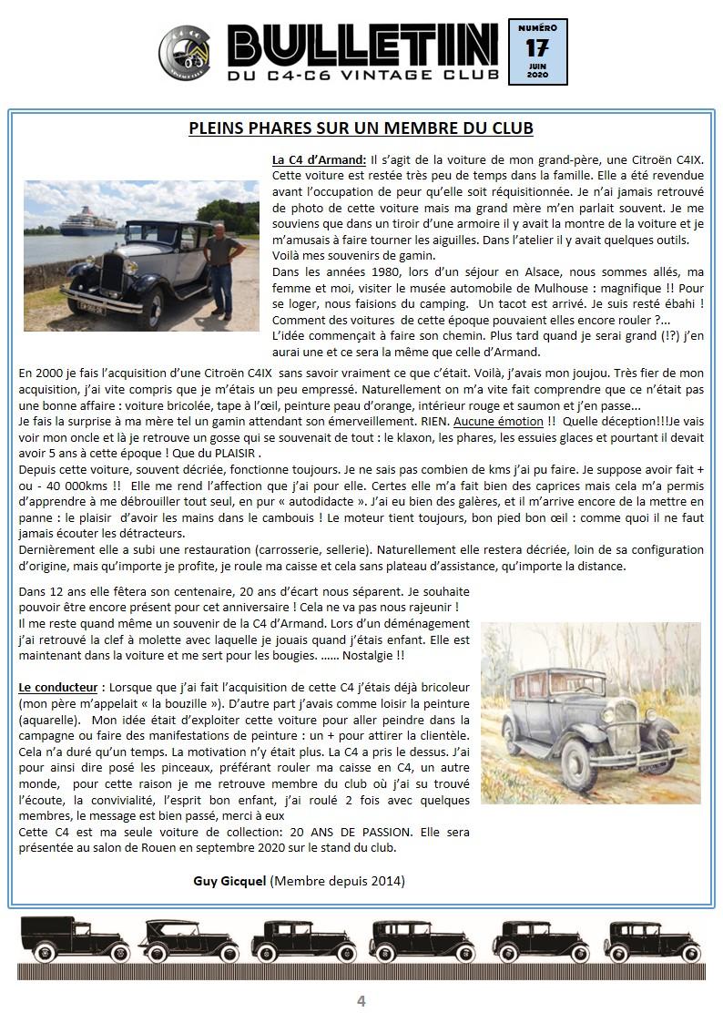 Bulletin du Club n°17 Diapos20