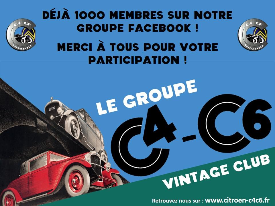 1000 Membres sur notre Groupe Facebook ! Remerc10