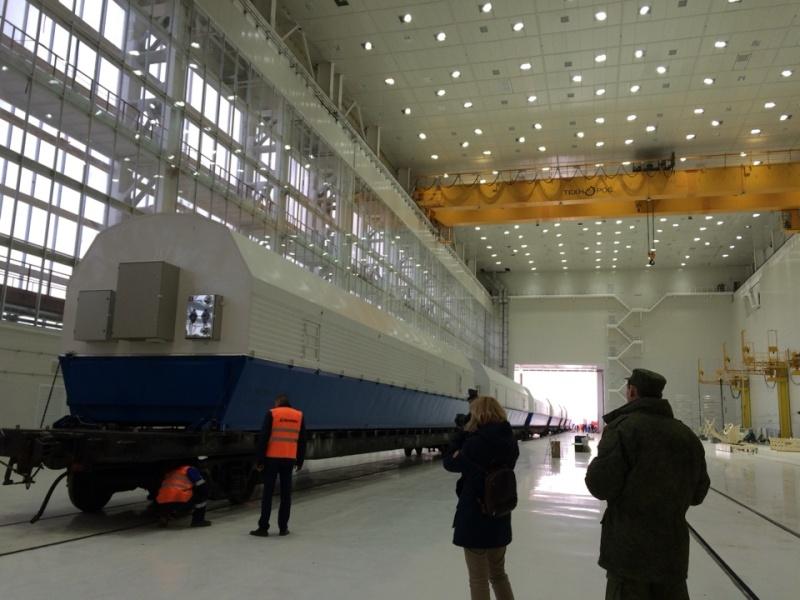 Soyouz-2.1a/Volga (Lomonossov) - 28.4.2016 Vostno10