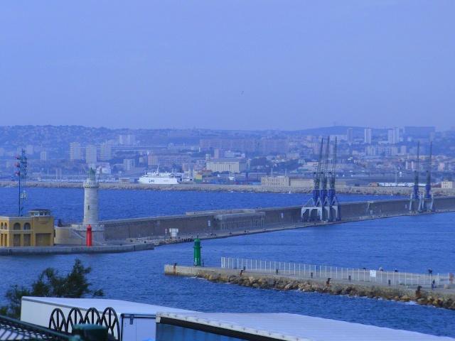[Vie des ports] Marseille - Page 3 Snb11855