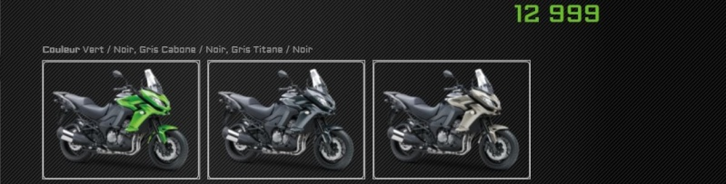Versys 1000 - Page 5 201610