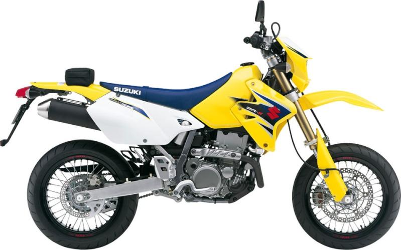 DR-Z400SM Drz40010