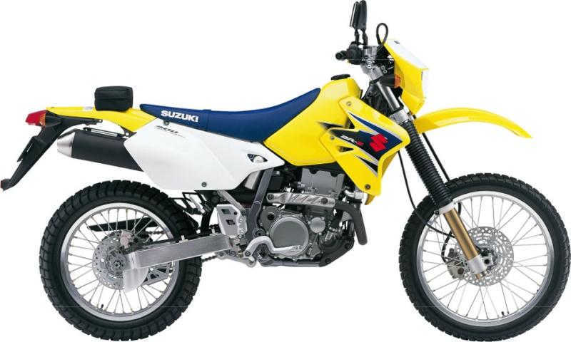 DR-Z400S Drz40011