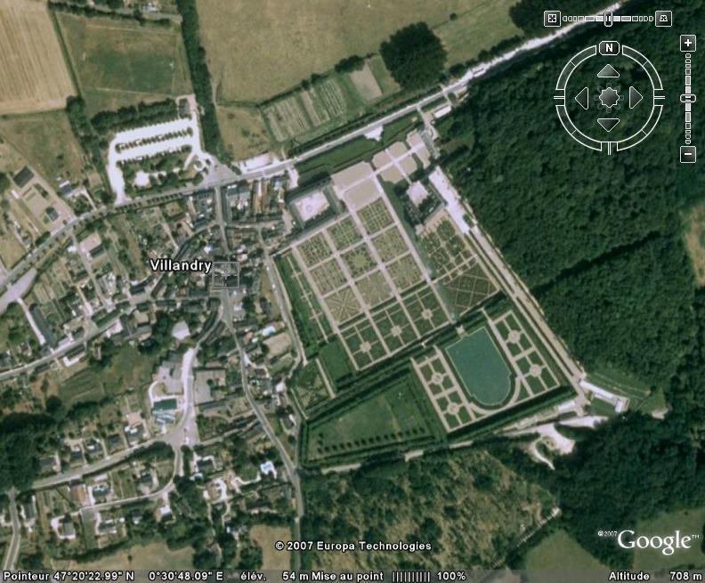 Les jardins à la française Villan10