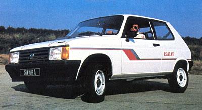 Talbot Samba Rallye 90ch Samba010