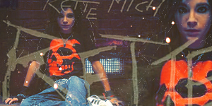 [Créations]Mes montages Tokio Hotel. - Page 13 811