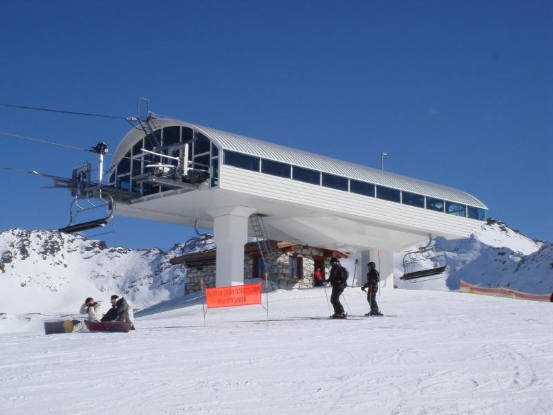 [Val d'Isère]Photos des remontées mécaniques actuelles Dsc00011