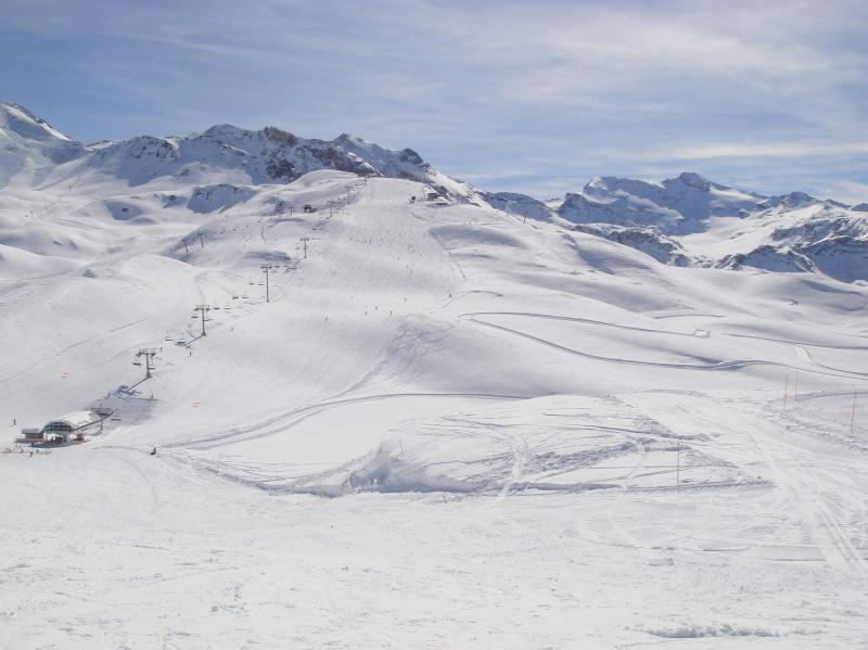 [Val d'Isère]Photos des remontées mécaniques actuelles Dsc00110