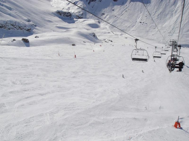 [Val d'Isère]Photos des remontées mécaniques actuelles Dsc00310
