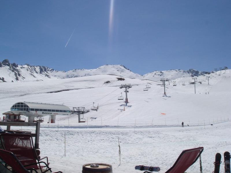 [Val d'Isère]Photos des remontées mécaniques actuelles Dsc01010