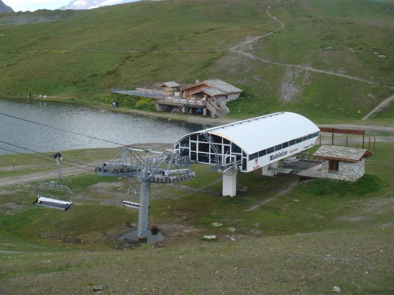[Val d'Isère]Photos des remontées mécaniques actuelles Dsc02710