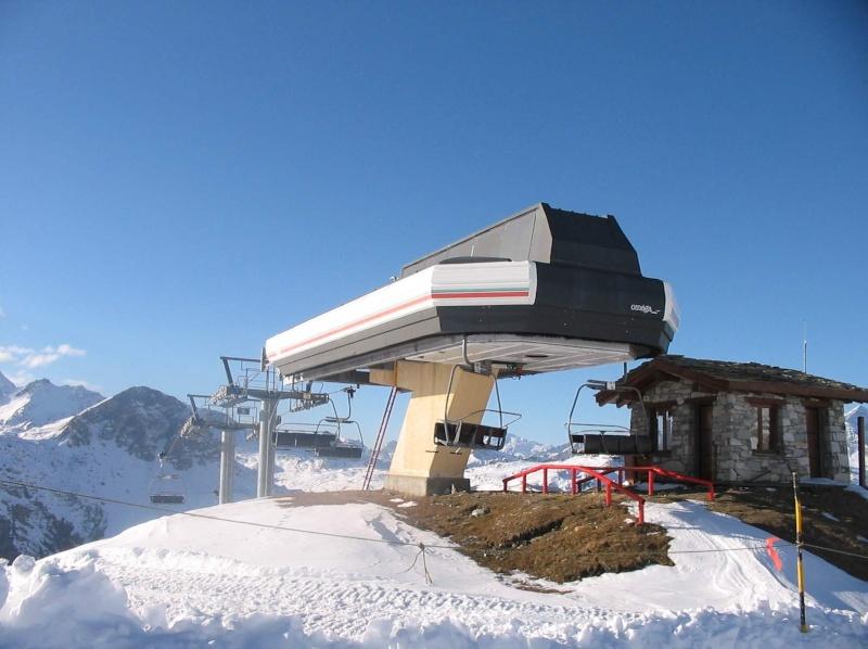 [Val d'Isère]Photos des remontées mécaniques actuelles Img_8311