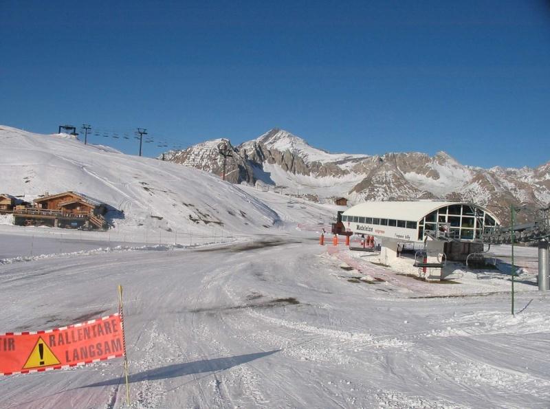 [Val d'Isère]Photos des remontées mécaniques actuelles Img_8313