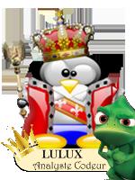 Les Chroniques Royales N°5 Lulux110