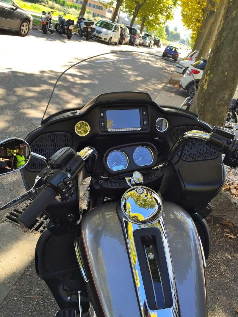 Jim essaie la Harley Davidson Road Glide Img_2655