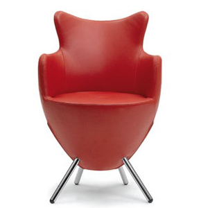 [Fauteuil] Brussels by Antoine PINTO Chaise10