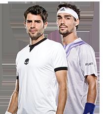 BARCLAYS ATP WORLD TOUR FINALS (du 15 au 22 Novembre 2015) Bolell10