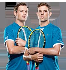 BARCLAYS ATP WORLD TOUR FINALS (du 15 au 22 Novembre 2015) Bryans10