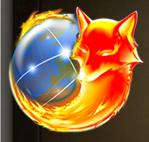 logo firefox Microf11
