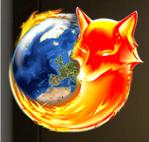 logo firefox Microf12