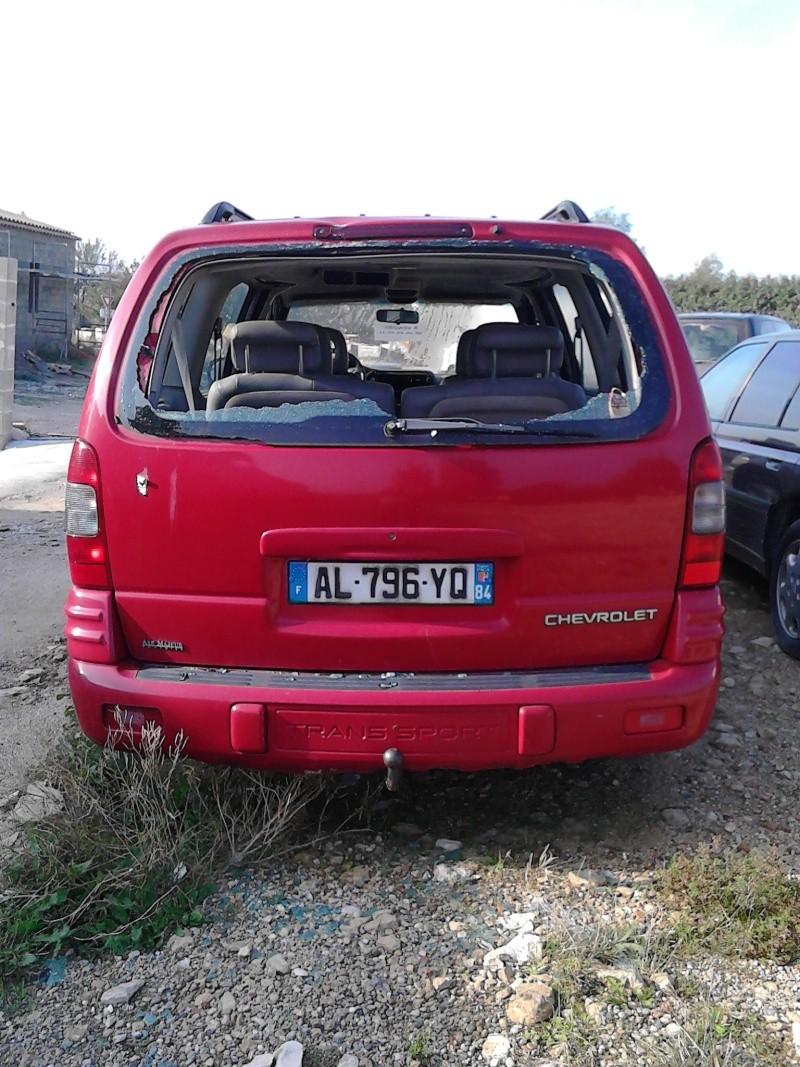 à vendre Van Chevrolet Transport GPL sans CT Img_2011