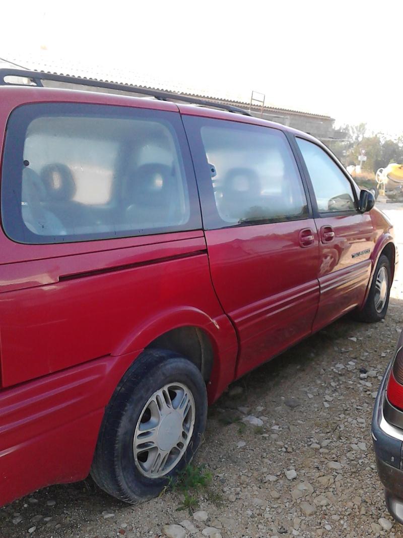 à vendre Van Chevrolet Transport GPL sans CT Img_2012