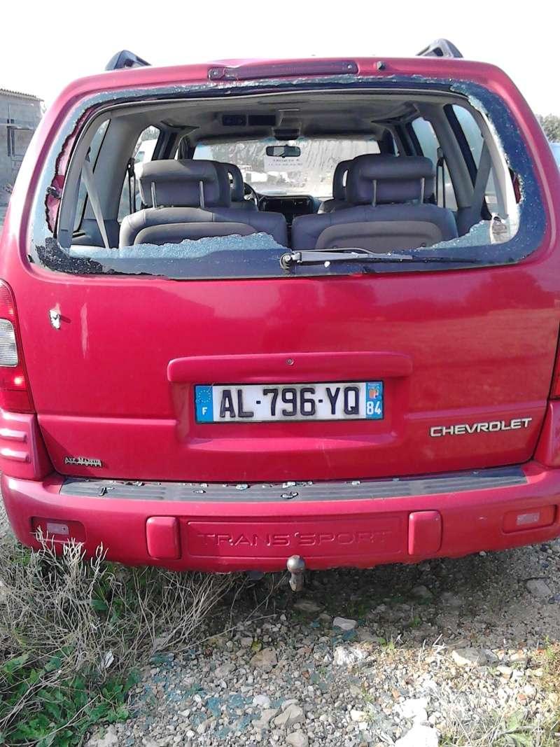 à vendre Van Chevrolet Transport GPL sans CT Img_2013