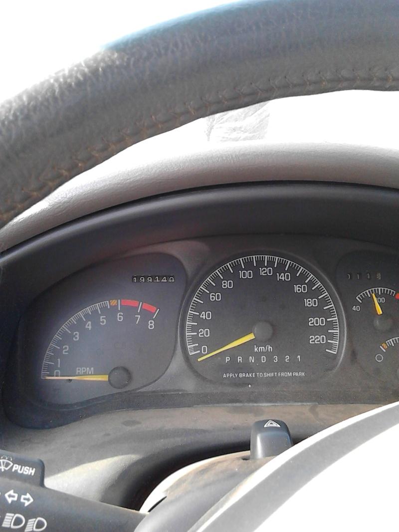 à vendre Van Chevrolet Transport GPL sans CT Img_2015