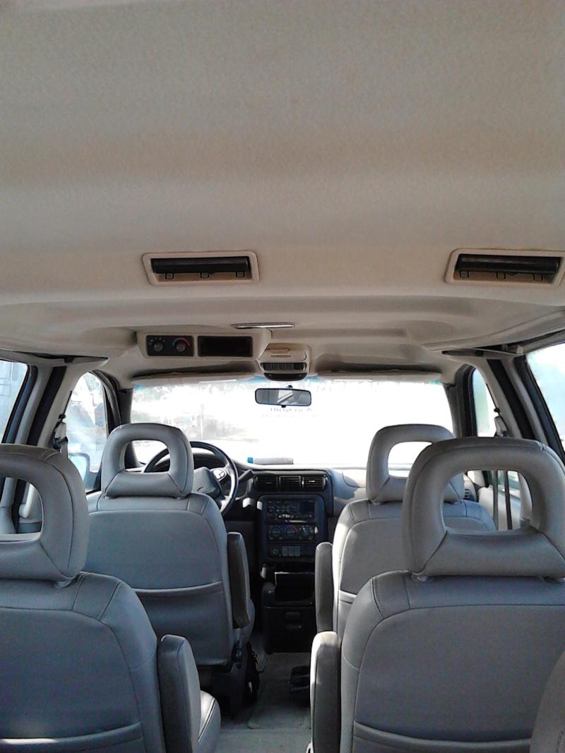 à vendre Van Chevrolet Transport GPL sans CT Img_2017