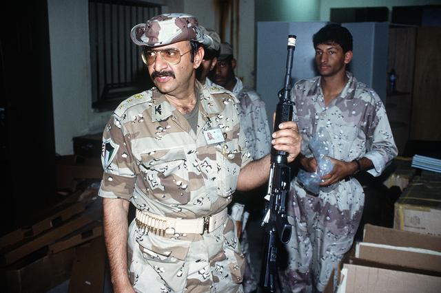 another kuwait camouflage Koweit10
