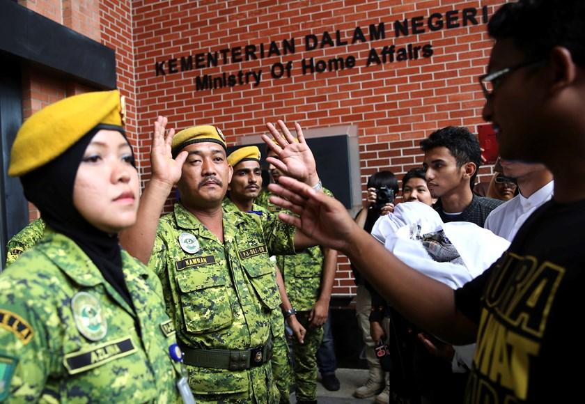 Malaysia Malais11